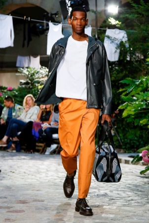 Hermes Menswear Spring Summer 2019 Paris20
