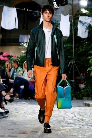 Hermes Menswear Spring Summer 2019 Paris32