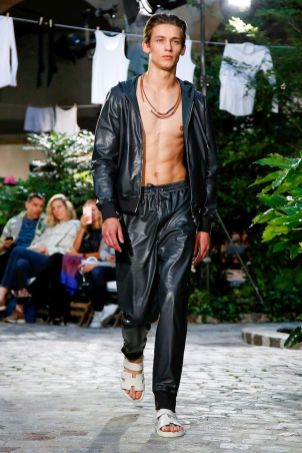 Hermes Menswear Spring Summer 2019 Paris36