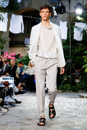 Hermes Menswear Spring Summer 2019 Paris42