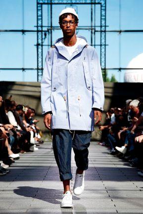 Junya Watanabe Man Menswear Spring Summer 2019 Paris13