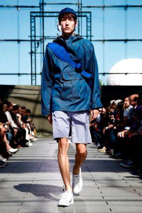 Junya Watanabe Man Menswear Spring Summer 2019 Paris14
