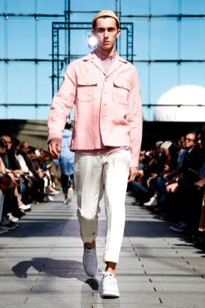 Junya Watanabe Man Menswear Spring Summer 2019 Paris17