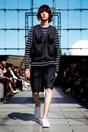 Junya Watanabe Man Menswear Spring Summer 2019 Paris23