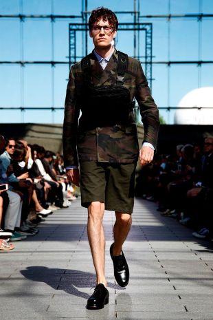 Junya Watanabe Man Menswear Spring Summer 2019 Paris31