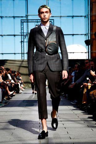 Junya Watanabe Man Menswear Spring Summer 2019 Paris41