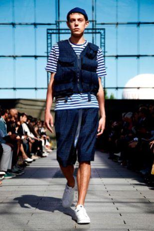 Junya Watanabe Man Menswear Spring Summer 2019 Paris44