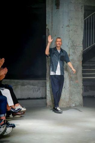 Lanvin Menswear Spring Summer 2019 Paris11