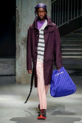 Lanvin Menswear Spring Summer 2019 Paris18