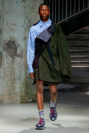 Lanvin Menswear Spring Summer 2019 Paris21