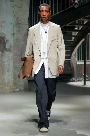 Lanvin Menswear Spring Summer 2019 Paris24