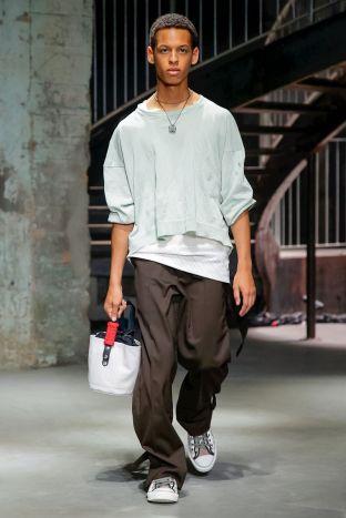 Lanvin Menswear Spring Summer 2019 Paris29
