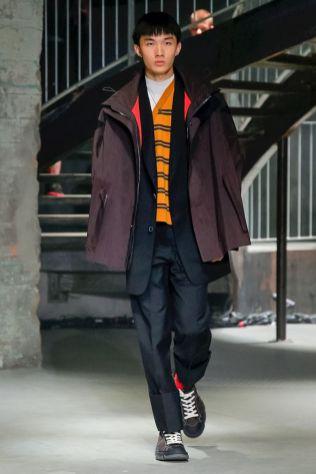 Lanvin Menswear Spring Summer 2019 Paris42