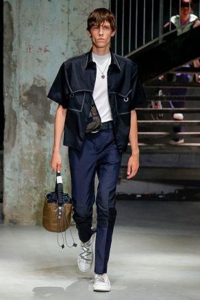 Lanvin Menswear Spring Summer 2019 Paris6