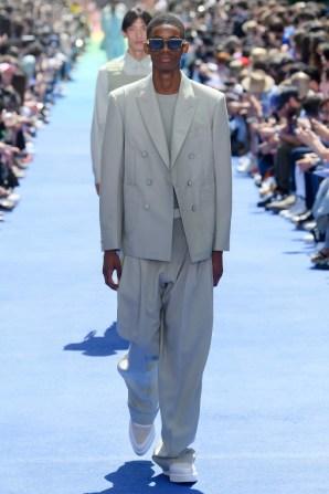 Louis Vuitton Men's Spring 2019