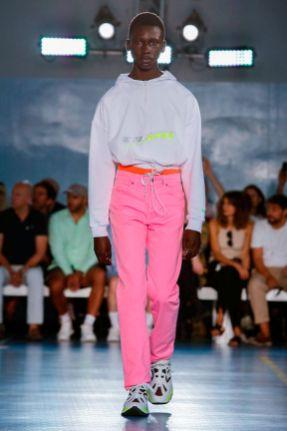 MSGM Menswear Spring Summer 2019 Milan15