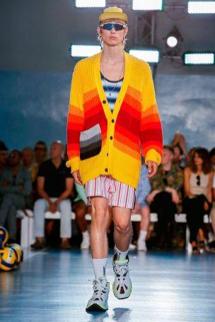 MSGM Menswear Spring Summer 2019 Milan20