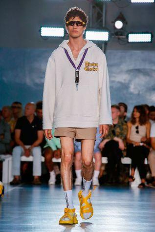 MSGM Menswear Spring Summer 2019 Milan28