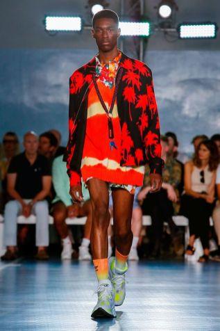 MSGM Menswear Spring Summer 2019 Milan34