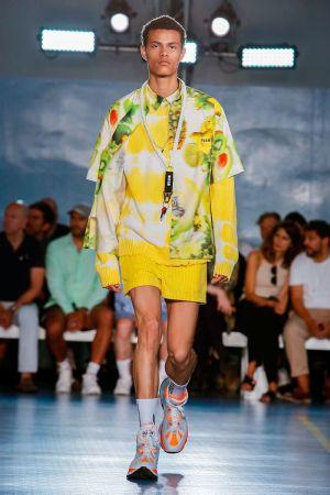 MSGM Menswear Spring Summer 2019 Milan36