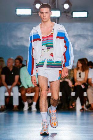 MSGM Menswear Spring Summer 2019 Milan4