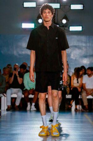 MSGM Menswear Spring Summer 2019 Milan46