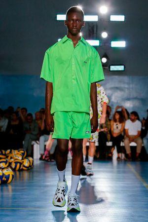 MSGM Menswear Spring Summer 2019 Milan50