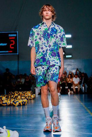 MSGM Menswear Spring Summer 2019 Milan55