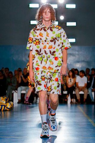 MSGM Menswear Spring Summer 2019 Milan58