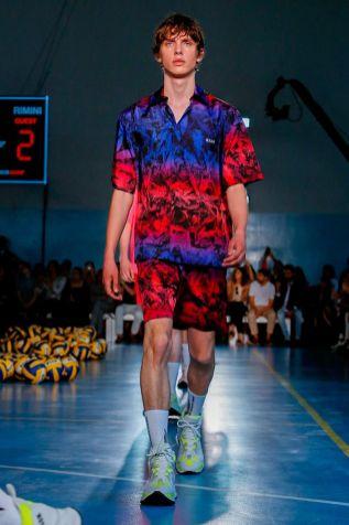 MSGM Menswear Spring Summer 2019 Milan63