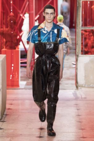 Maison Margiela Spring Summer 2019 Paris22