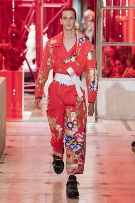 Maison Margiela Spring Summer 2019 Paris9