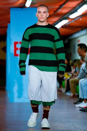 Marni Menswear Spring Summer 2019 Milan10