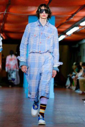 Marni Menswear Spring Summer 2019 Milan12
