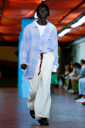 Marni Menswear Spring Summer 2019 Milan14