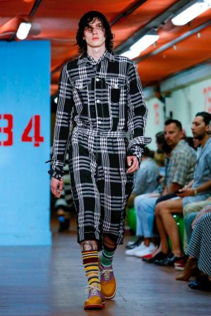 Marni Menswear Spring Summer 2019 Milan15