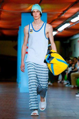 Marni Menswear Spring Summer 2019 Milan24