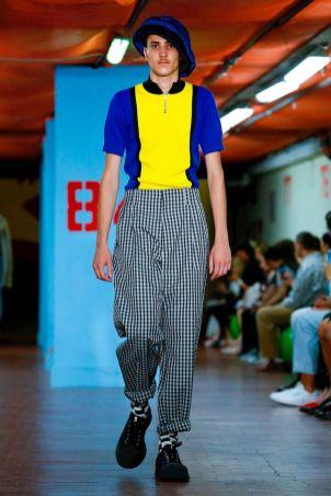 Marni Menswear Spring Summer 2019 Milan26