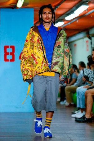 Marni Menswear Spring Summer 2019 Milan36