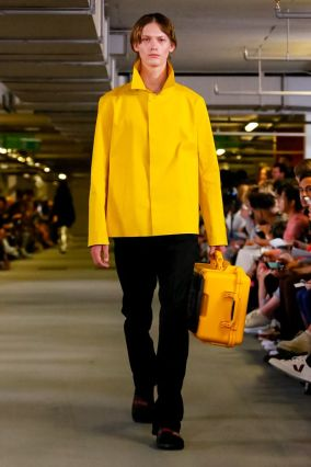 Matthew Miller Menswear Spring Summer 2019 London16