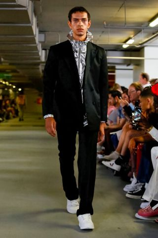 Matthew Miller Menswear Spring Summer 2019 London26