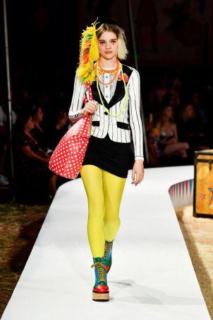 Moschino Menswear Spring Summer 2019 & Women's Resort Los Angeles17