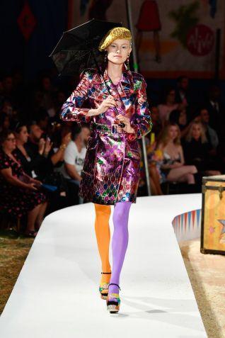 Moschino Menswear Spring Summer 2019 & Women's Resort Los Angeles30