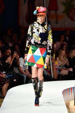 Moschino Menswear Spring Summer 2019 & Women's Resort Los Angeles52