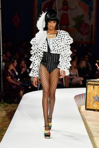 Moschino Menswear Spring Summer 2019 & Women's Resort Los Angeles58