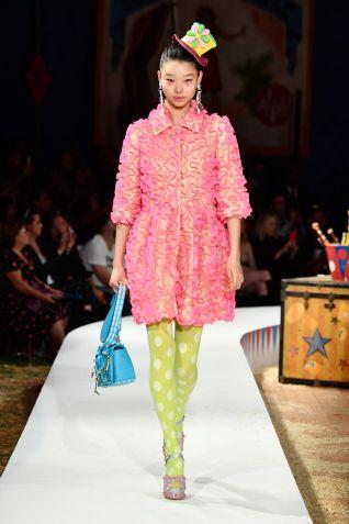 Moschino Menswear Spring Summer 2019 & Women's Resort Los Angeles61
