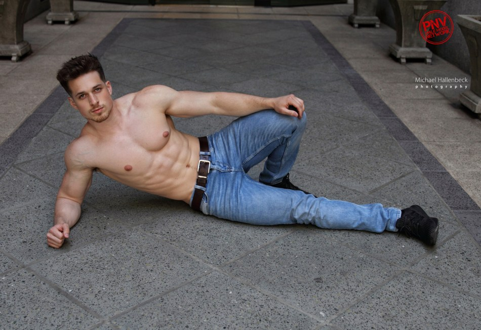 Nick & the City With Nick Sandell by Michael Hallenbeck PnV Exclusive