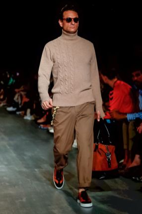 Oliver Spencer Menswear Spring Summer 2019 London16