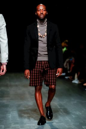 Oliver Spencer Menswear Spring Summer 2019 London5