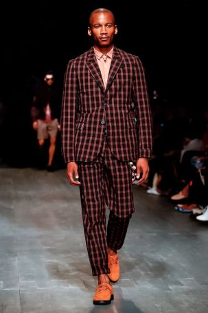 Oliver Spencer Menswear Spring Summer 2019 London7